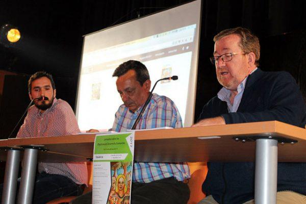 Mesa jornada ODS Valdivia