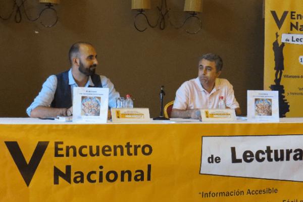 Intervenciones del Director de la AEXCID Y EL Presidente de la Federación Portuguesa de Asociaciones, Centros y Clubes UNESCO